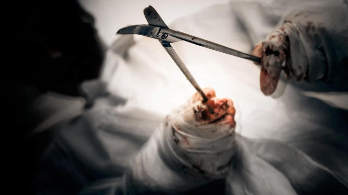 Квест Anatomyполное обследование - Anatomy-Horror Quest - Тамбов - Отзывы и бронирование