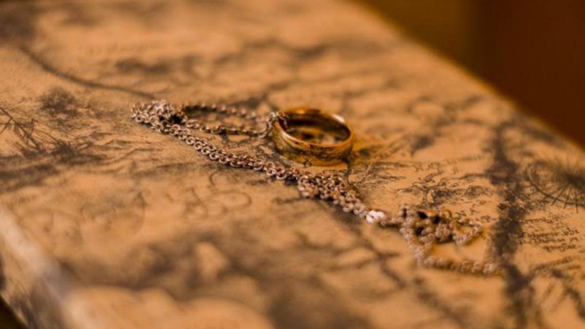 Квест Хоббит: тайна кольца - Отдел Тайн - Уфа - Отзывы и бронирование