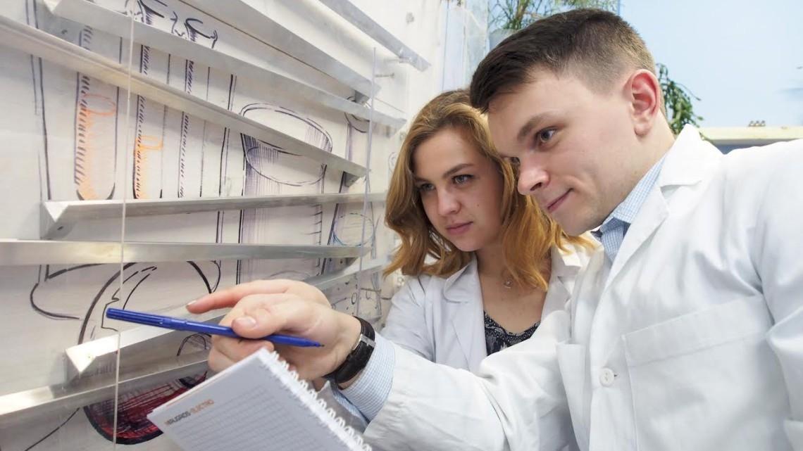 Квест Лаборатория Х - Ключ От всех Дверей - Иваново - Отзывы и бронирование