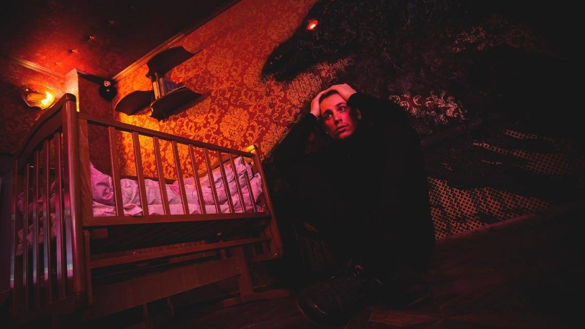 Квест Проклятый театр - Rabbit Hole - Санкт-Петербург - Отзывы и бронирование
