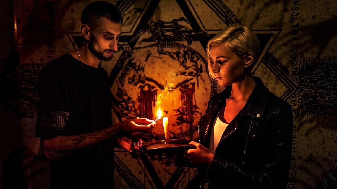 Квест Экзорцизм - Rabbit Hole - Санкт-Петербург - Отзывы и бронирование