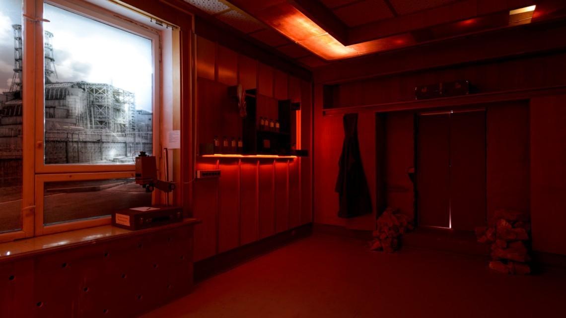 Квест Чернобыль. Зона отчуждения - Амнезия - Санкт-Петербург - Отзывы и бронирование