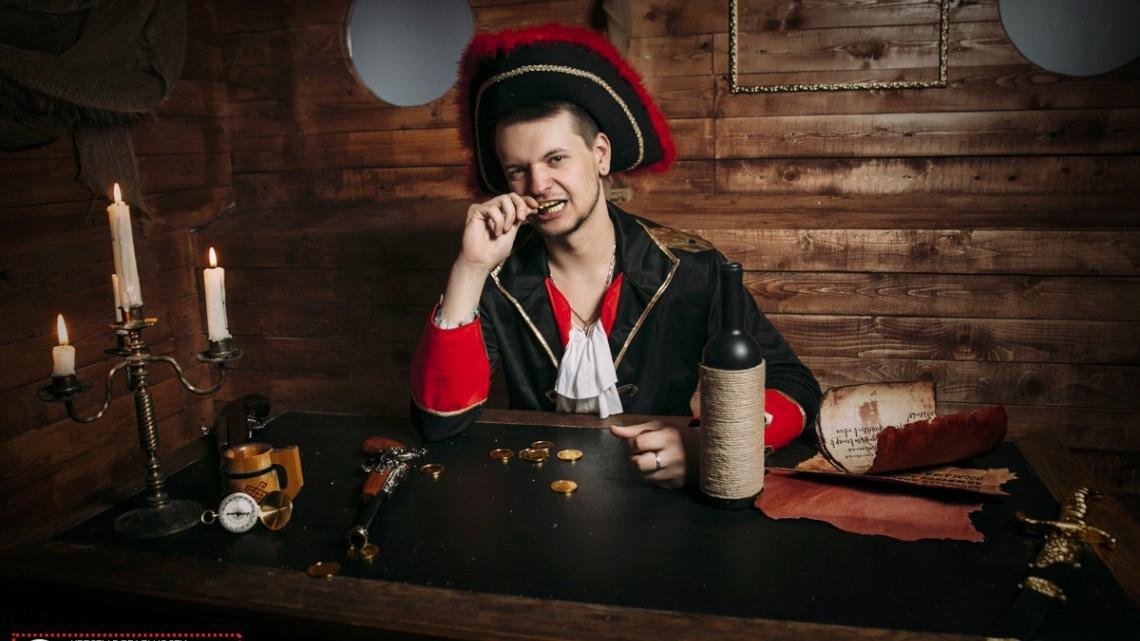 Квест Наследие несчастного капитана - Questure - Санкт-Петербург - Отзывы и бронирование