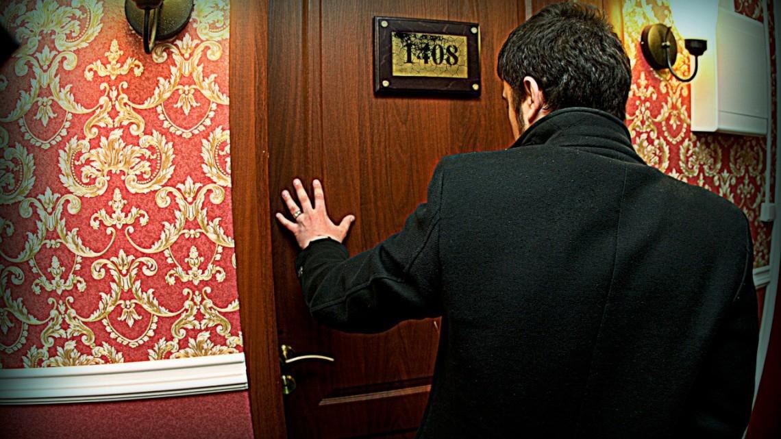 """Квест 1408. Отель """"Дельфин"""" - World of quests - Москва - Отзывы и бронирование"""