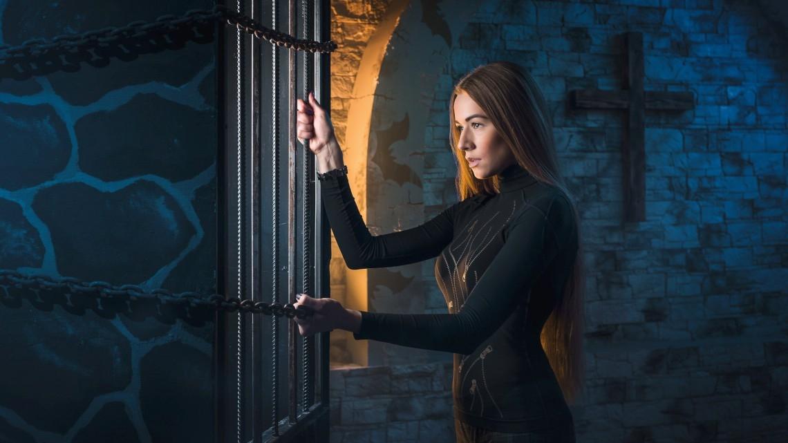 Квест Вампиры - Клаустрофобия - Хабаровск - Отзывы и бронирование