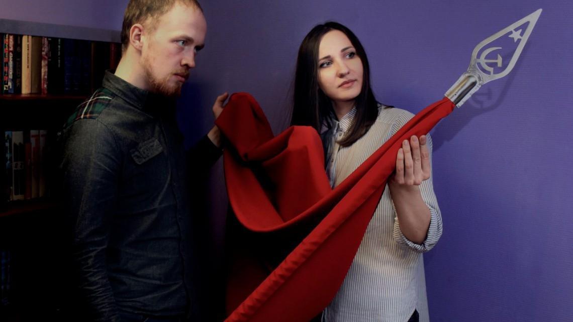 Квест Лаборатория Х - Локап - Екатеринбург - Отзывы и бронирование