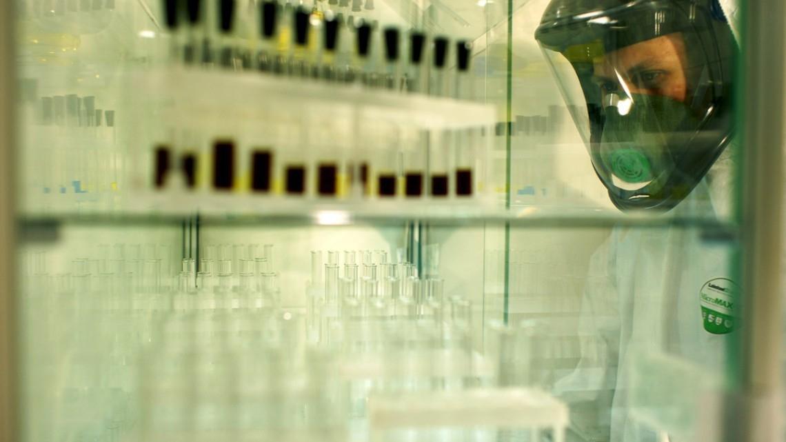 Квест Лаборатория Р-053 - Реальность Плюс - Москва - Отзывы и бронирование