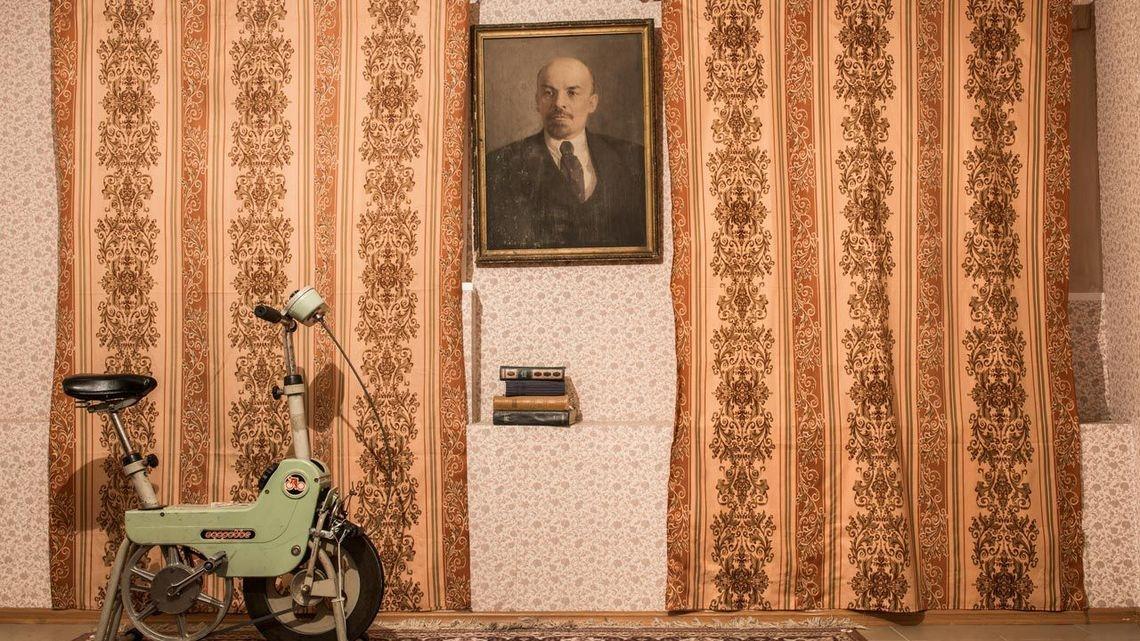 Квест Тайны чернобыля - iLocked - Новосибирск - Отзывы и бронирование