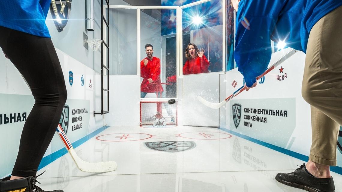 Квест Ледовое побоище - Клаустрофобия - Москва - Отзывы и бронирование