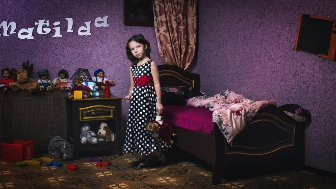 Квест В ловушке сна - Клаустрофобия - Нижний Новгород - Отзывы и бронирование