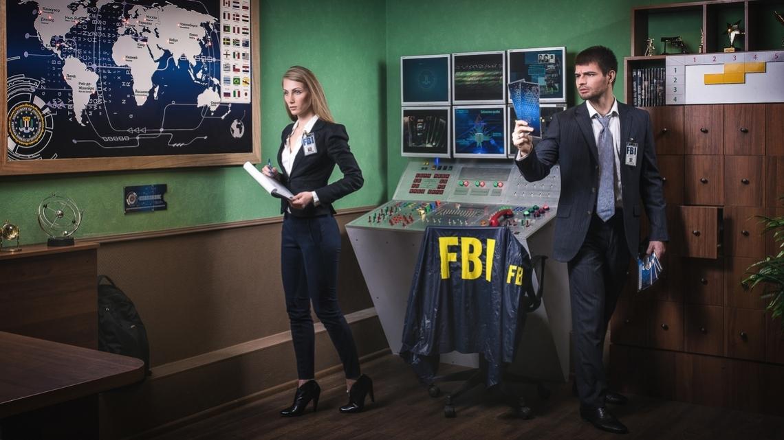 Квест Секретная база ФБР - Клаустрофобия - Самара - Отзывы и бронирование