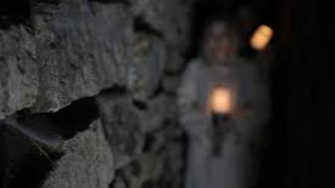 Квест Тайны инквизиции - Черный кот - Оренбург - Отзывы и бронирование