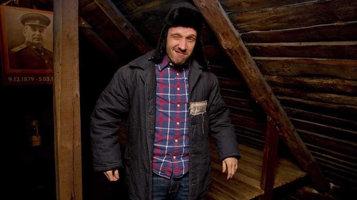 Квест Побег из лагеря Гулаг - ОНмозгОФФ - Калининград - Отзывы и бронирование