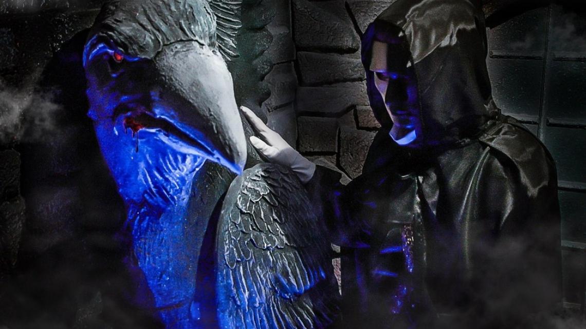 Квест Призрак оперы - Rabbit Hole - Оренбург - Отзывы и бронирование
