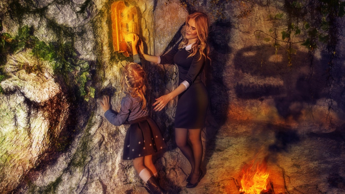 Квест Ночь в музее - Rabbit Hole - Санкт-Петербург - Отзывы и бронирование