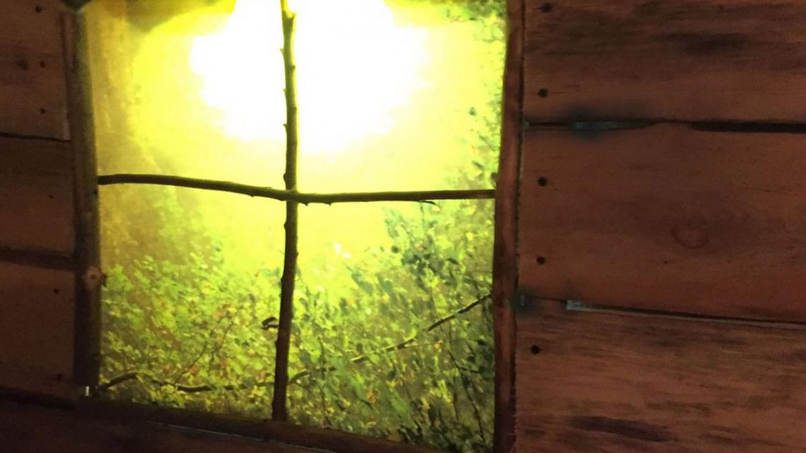 Квест Эльфийская хижина - Комната - Омск - Отзывы и бронирование