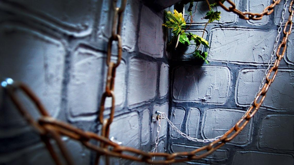 Квест Воля богов - Комната - Омск - Отзывы и бронирование