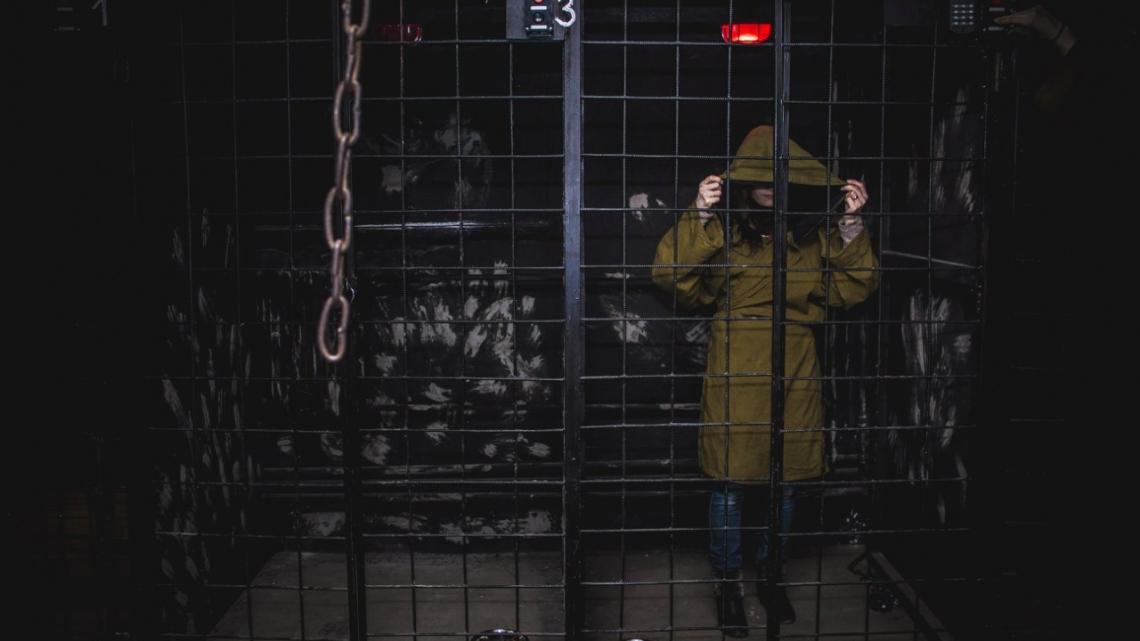 Квест Выжившие - Код Доступа - Казань - Отзывы и бронирование