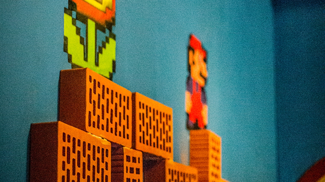 Квест Супер Марио - Без паники! - Москва - Отзывы и бронирование