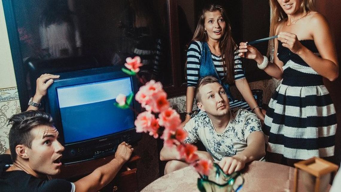 Квест Звонок - Истерика - Казань - Отзывы и бронирование