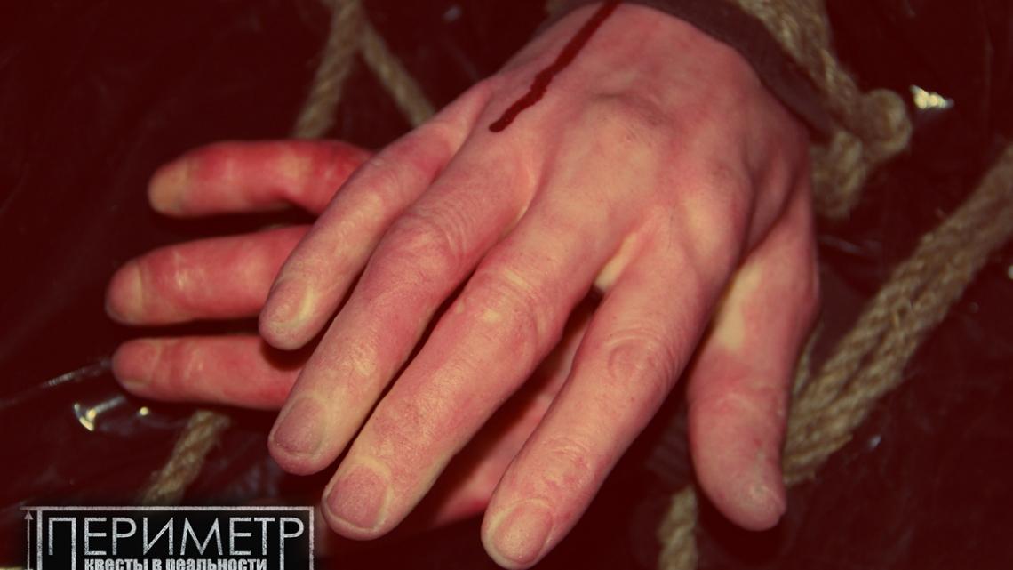 Квест Пожиратель душ - Периметр - Ростов-на-Дону - Отзывы и бронирование