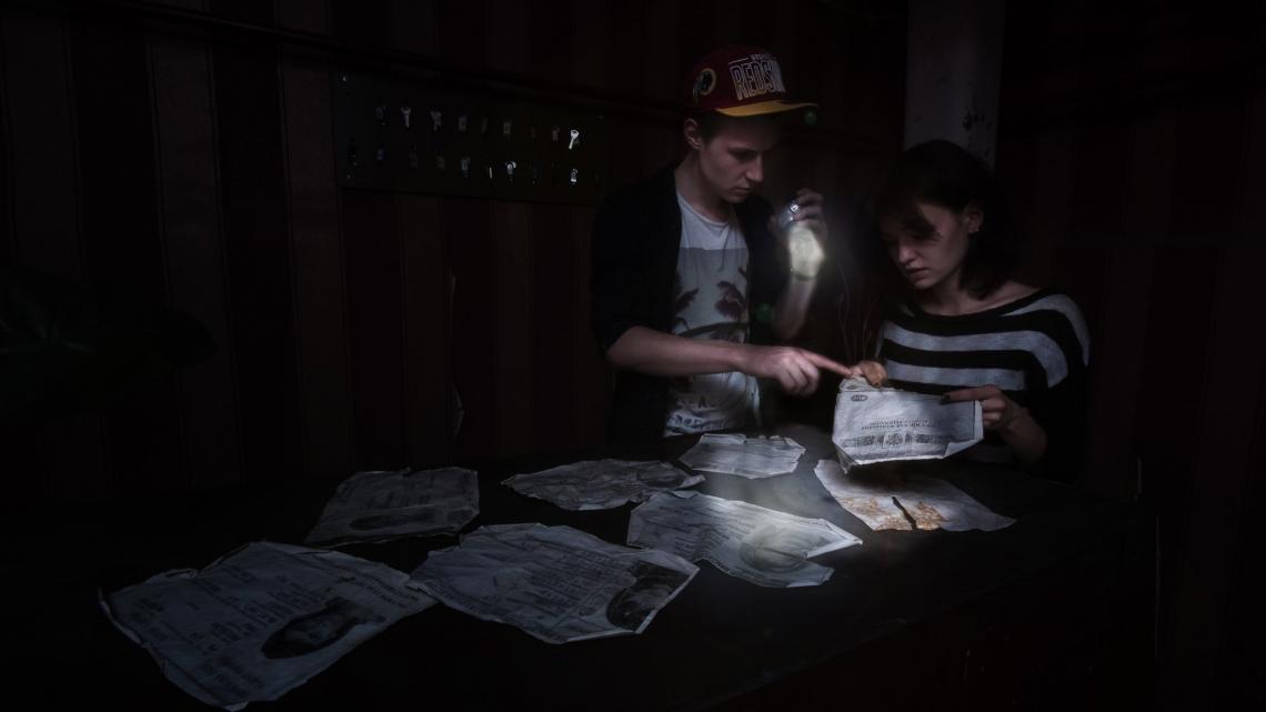 Квест HOSTEL - QUEST 666 - Москва - Отзывы и бронирование
