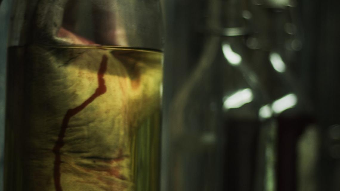 Квест Проклятие ведьмы - QUEST 666 - Москва - Отзывы и бронирование