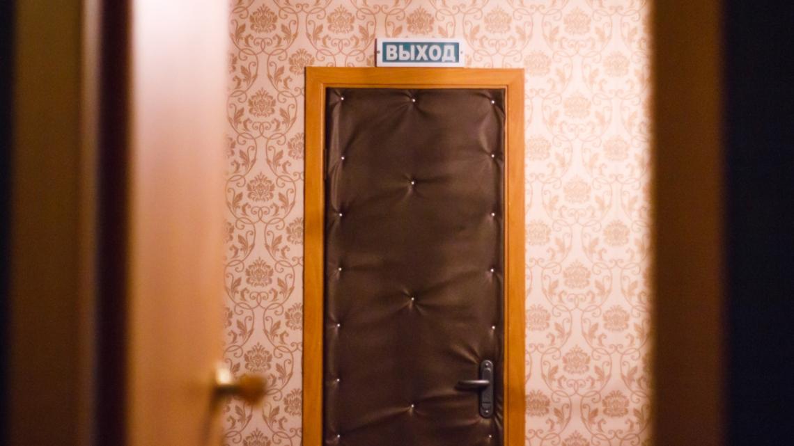 Квест Человек, которого не было - Выйти из комнаты - Тюмень - Отзывы и бронирование