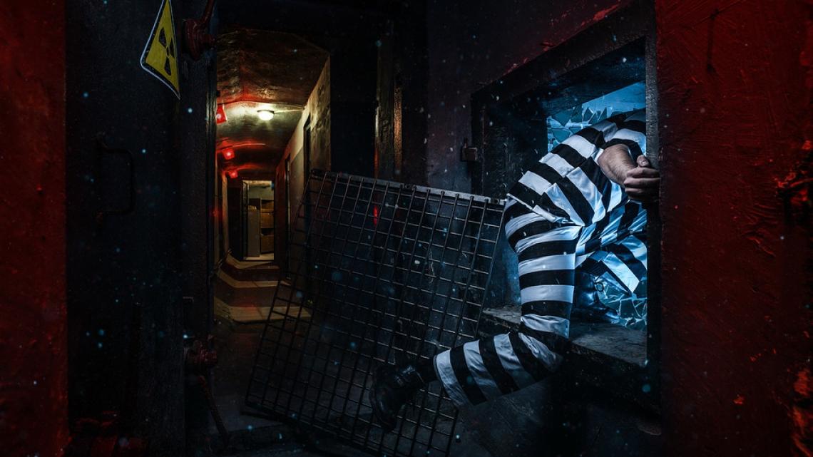 Квест Тюремная история - Room story - Москва - Отзывы и бронирование