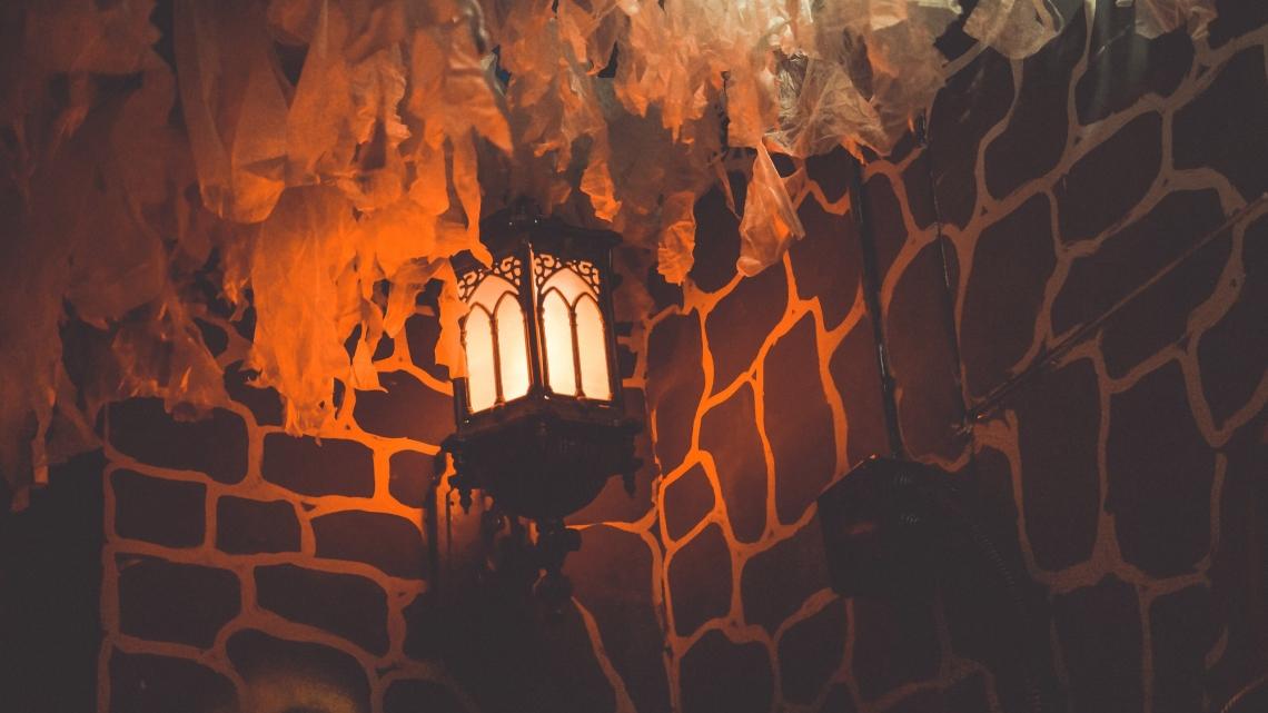 Квест Сокровища старого замка - За шкафом - Краснодар - Отзывы и бронирование