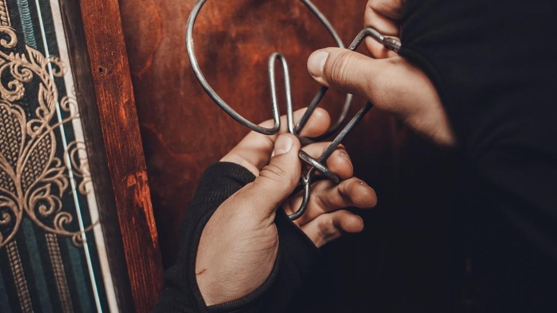 Квест Ограбление века - За шкафом - Ставрополь - Отзывы и бронирование