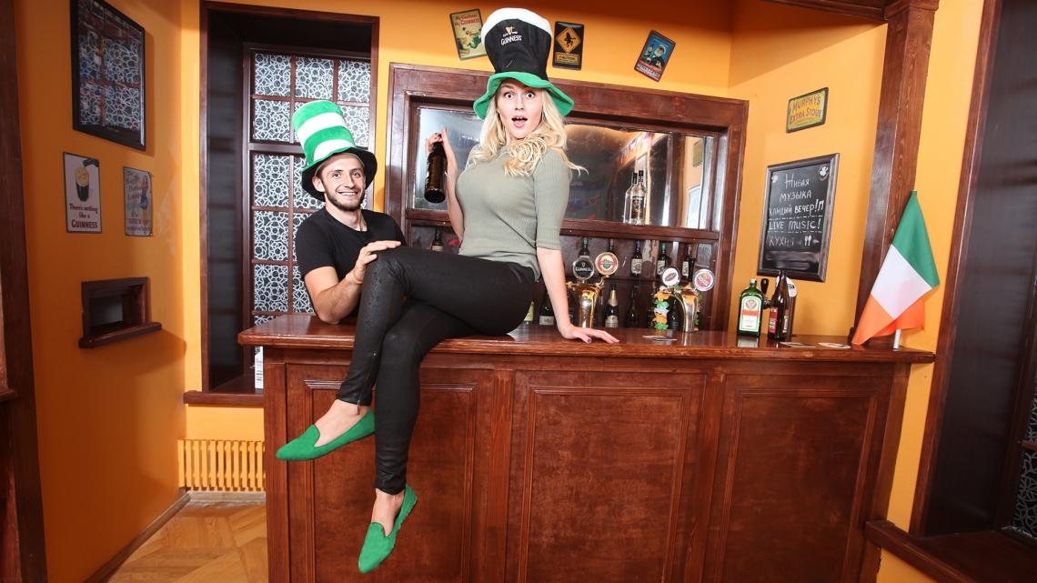 Квест Ирландский паб - CityQuest - Белгород - Отзывы и бронирование