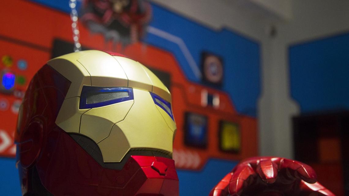 Квест S.H.I.E.L.D. - Супергерои - Kvestrum - Ростов-на-Дону - Отзывы и бронирование