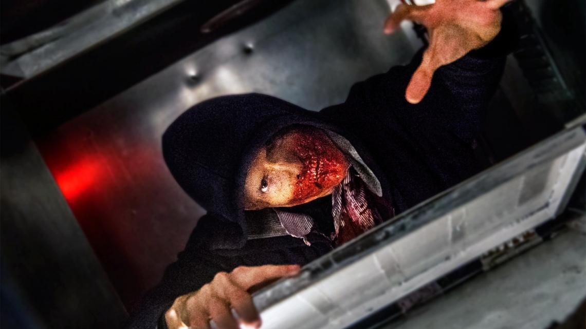 Квест Супермаркет зомби II - Клуб Квестов - Москва - Отзывы и бронирование