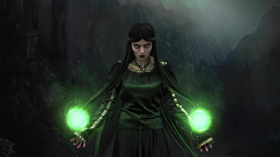 Квест Пиковая Дама - Mirror Games - Москва - Отзывы и бронирование