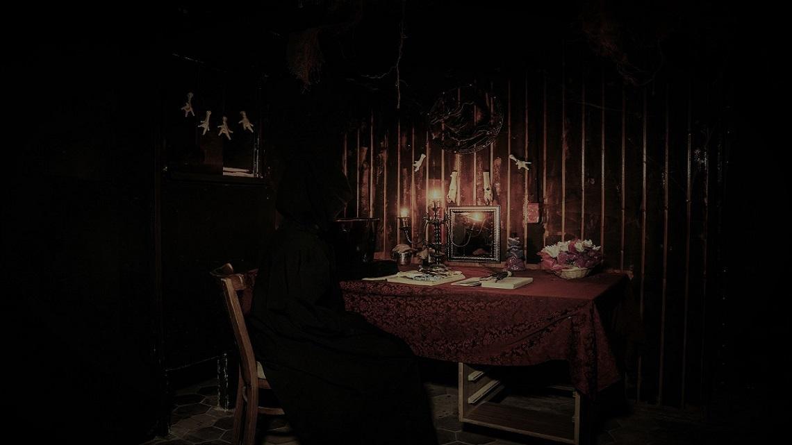 Квест Тайна проклятого дома - Фобия - Краснодар - Отзывы и бронирование