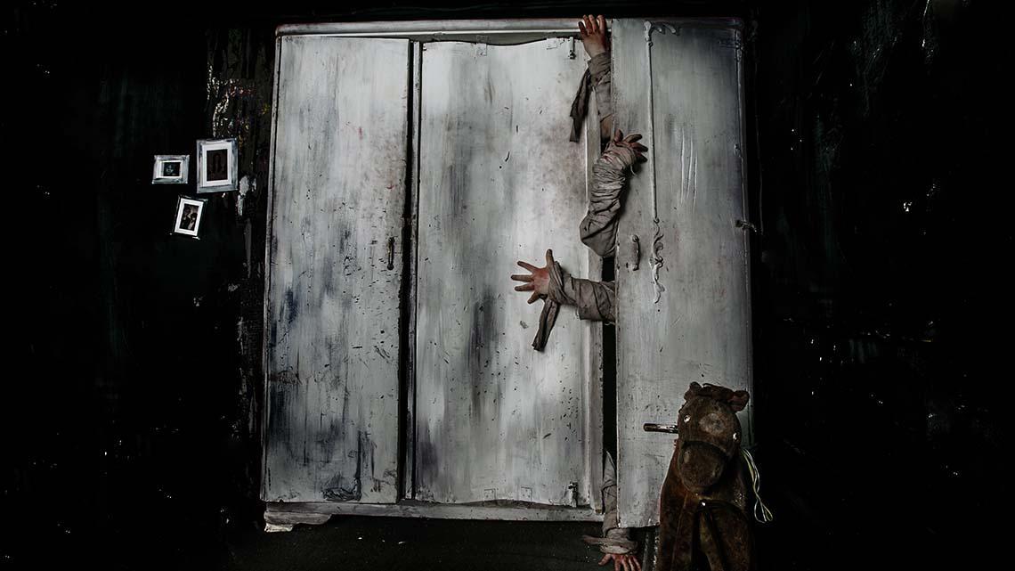 Квест INSANE (Безумие) - QuestArt - Москва - Отзывы и бронирование