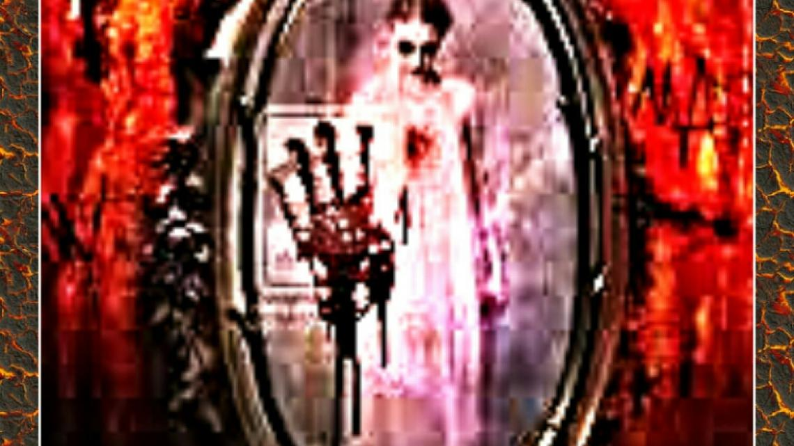 Квест Экзорцизм Мэри - Quest-mystic - Краснодар - Отзывы и бронирование